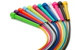 Photo of skipping rope